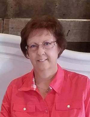 Judith Ann Winters