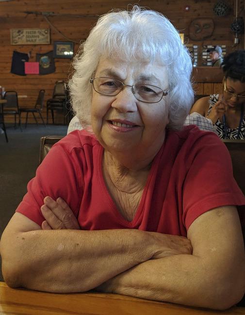 Joyce Crosby Richardson