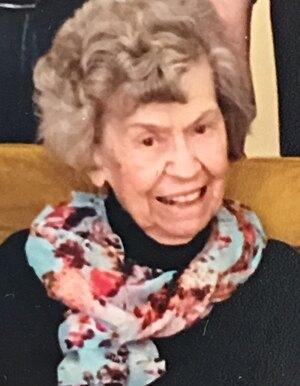 Clara S. Mullin