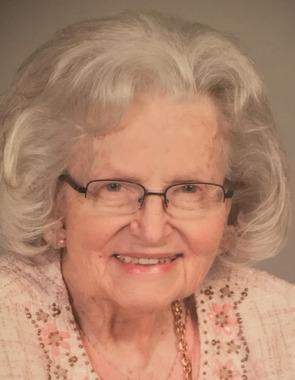 Betty Gene Herlong