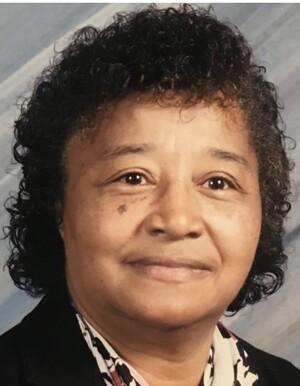 Mrs. Billie June Leftwich