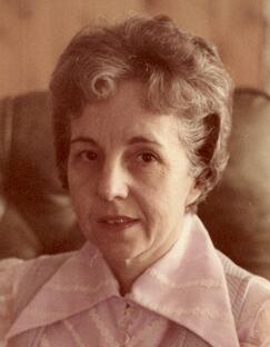 Ethel M Craig
