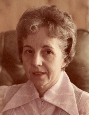 Ethel M. Craig