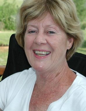 Beverley Anne Mitchell