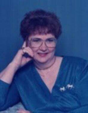Janice Louise Cramer
