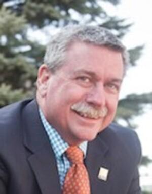 Nolan E. Skip Kuker