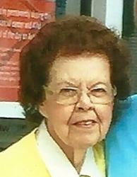 Joan W. Pembroke