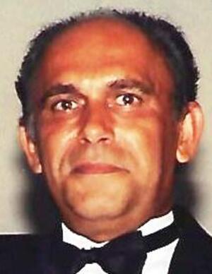 Thomas J. Vaccarella