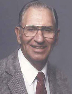 James B. Treat