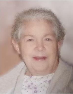 Ruby Ellen Seagraves Baier