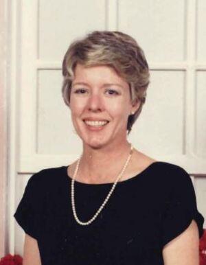 Marsha Rae Scaff