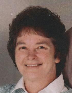 Angela Maria Llewellyn