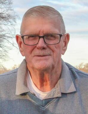 Paul Eugene Osterman, Sr.