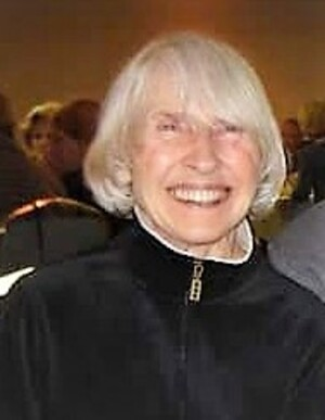 Ruth Elizabeth Wescott