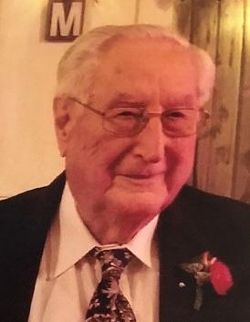Lester J. Mast