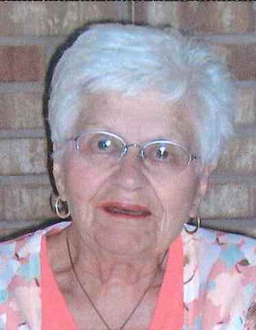 Kathleen June Callander