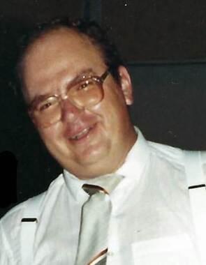 Wayne George Schoepp
