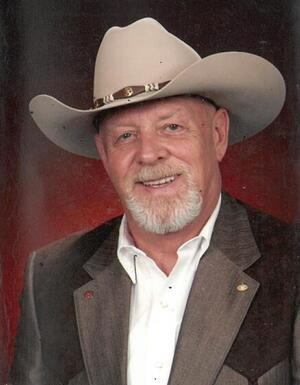 John Robert ODell