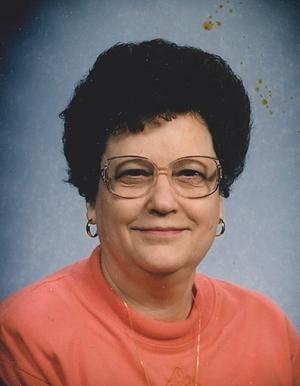 Gladys Juanita Ball