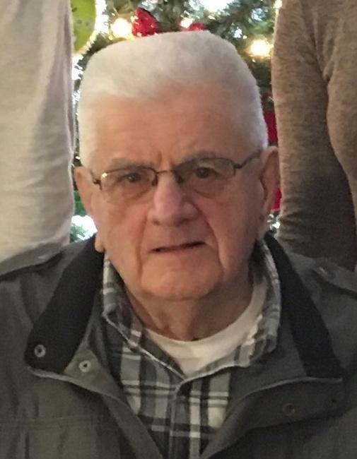 Robert C. Bob Assenmacher