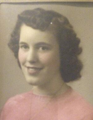 Doris J. Salts