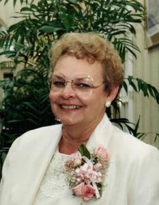 Patricia Ann Frascatore