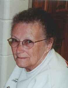 Martha Alma Stump