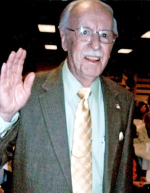 Dr. Paul Raymond Kleykamp, Sr.