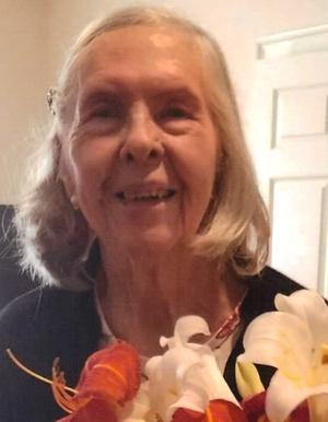 Irma Abbott Young