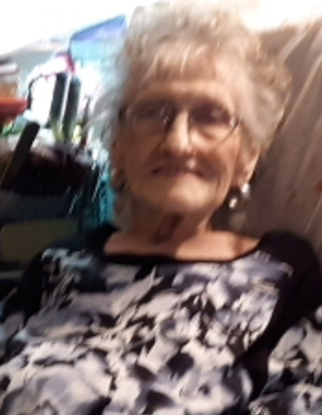Barbara Jean Newberry