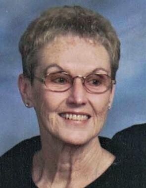 Judith Marie Howard