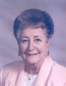 Elizabeth I. Betty Murphy