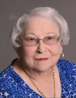 Ethel Jean Bradley