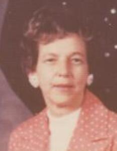 Patricia J. Ralston