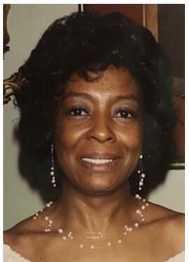 Mrs. Doris  Royster Leftwich Venable