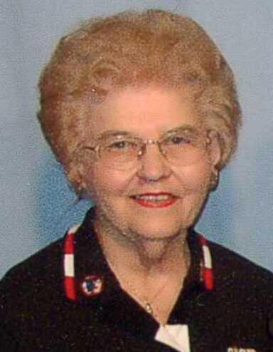 Gloria Ann Thwaits