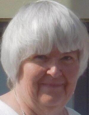Thelma Elaine Ball