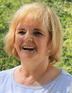 Sheila  Marie Barron ( Parsons )