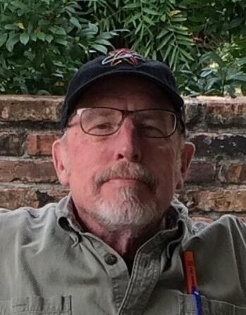 Michael Kent Woods