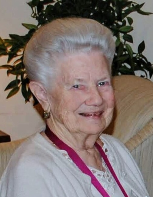 Yvonne  Throop