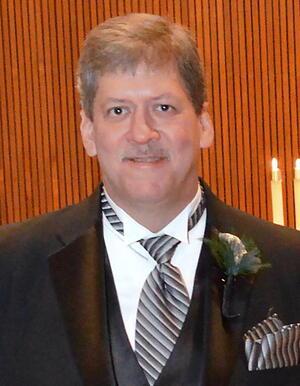 William Ray Bill Palmer, Jr.