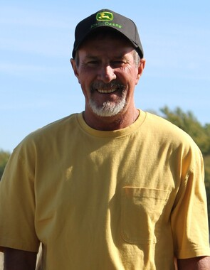 Raymond  Huff Jr.