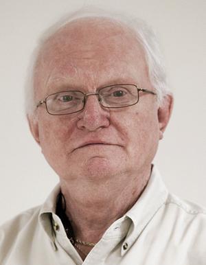 James Larry Fletch Fletcher
