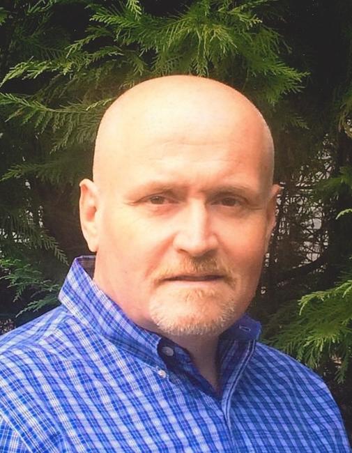 Douglas Erik Langford
