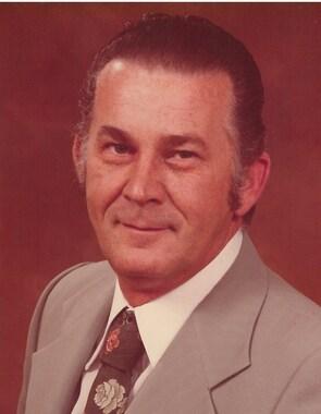 Simmie Blease Stivender, Jr