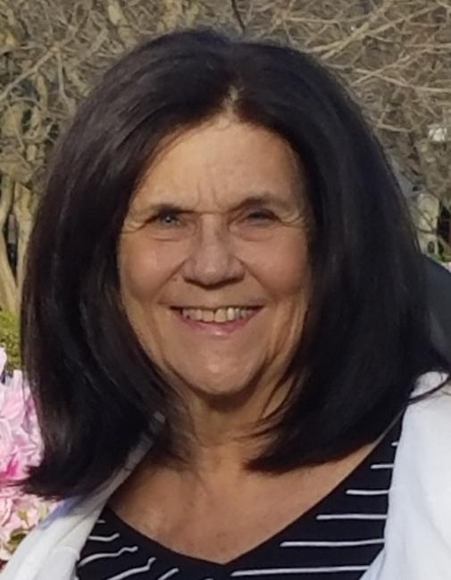 Teresa Jean Montgomery