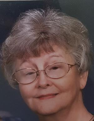 Sally Ann Hall