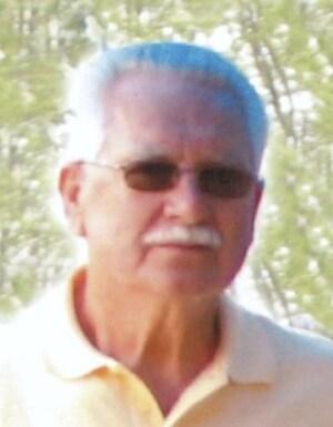 Paul D. Ward