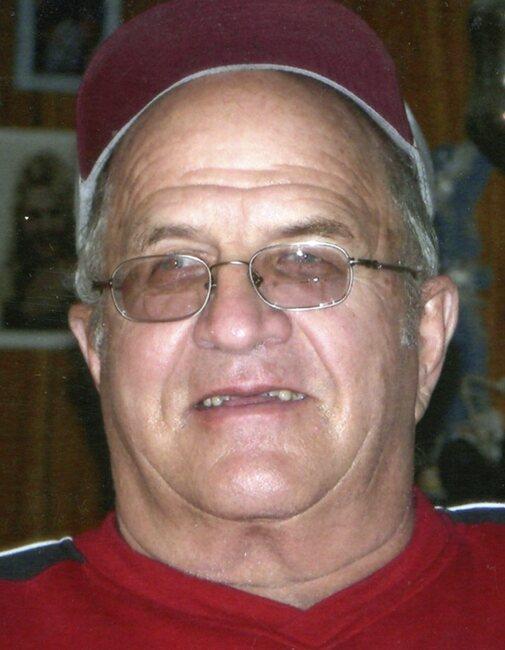 Bernard Ray Soliday