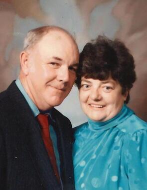 Margaret Ann Eckels